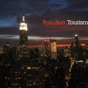 Pollution Tourism